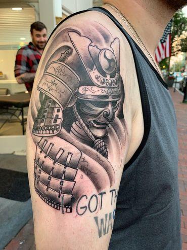 Tattoos Mayhem Ink Tattoo