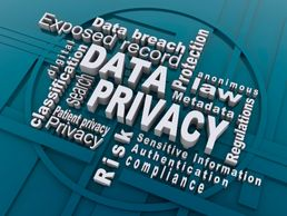 Data Encryption and Privacy