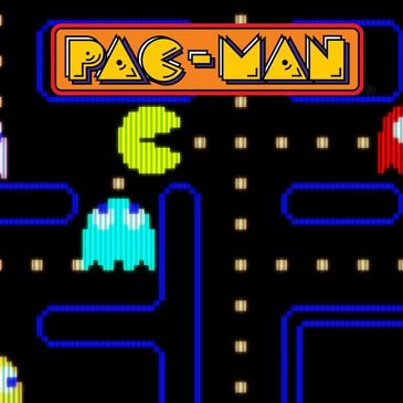 Pac-Man & Ms. Pac-Man Boards Serviced at $90 labor Plus Parts - $25 Return Shipping!
