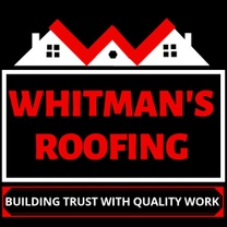 WHITMAN'S ROOFING LLC