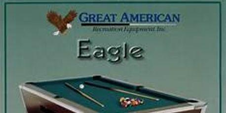 Billiard Sales Game Table Sales NoFail Billiards Inc NoFail - Great american pool table