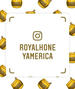 Authentic Royal Honey Vip