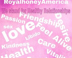 Buy Royal Honey U.S Domestic