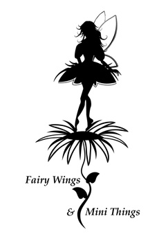 Fairy Wings                                         & Mini Things