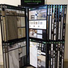 Discount Flooring Solutions - Happy floors customer service