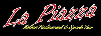 La Piazza Italian Restaurant & Sports Bar