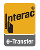 Interac etransfer pay payment email transfer