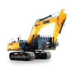 XE370BR Excavator