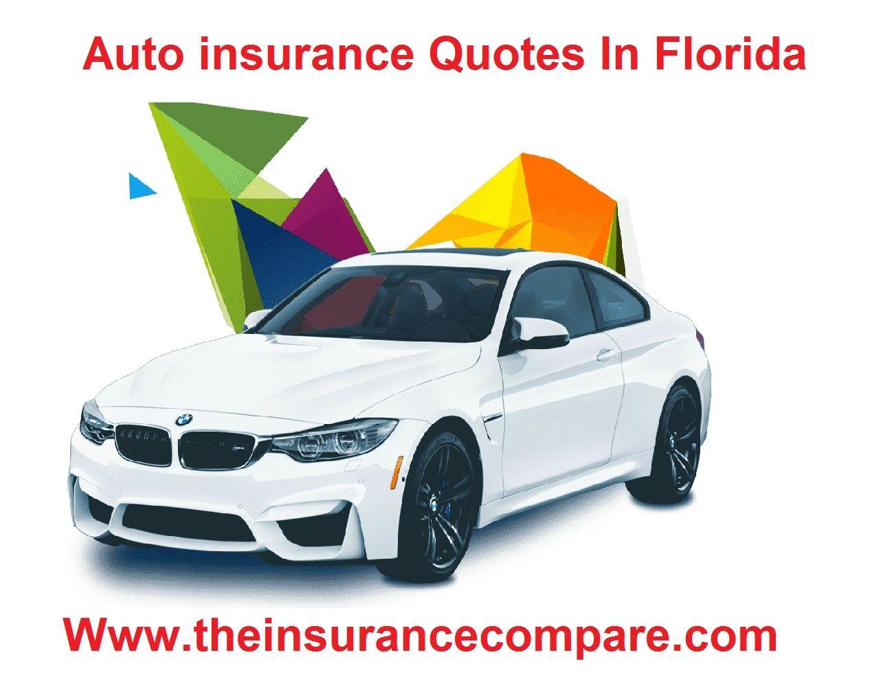 Secret Techniques For Auto Insurance Quotes In Florida