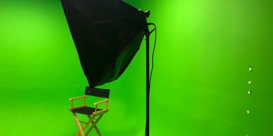 Production Studio Rental Burbank Cyc Studio