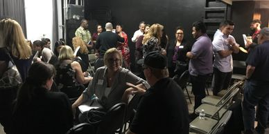 Event Space Burbank Rental Venue Show multi-purpose studio networking