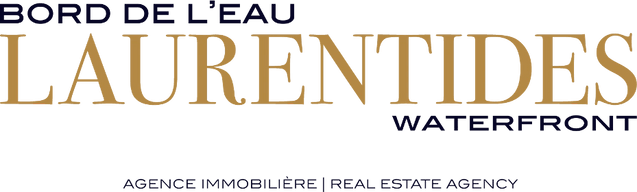 Laurentian  Waterfront Properties