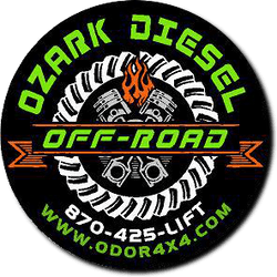 Ozark Diesel Off Road - Diesel and 4x4 Specialists