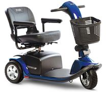 Victory 10 3 Wheel Scooter Pride Mobility