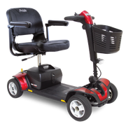 GoGo Sport 4 Wheel Scooter Pride Mobility