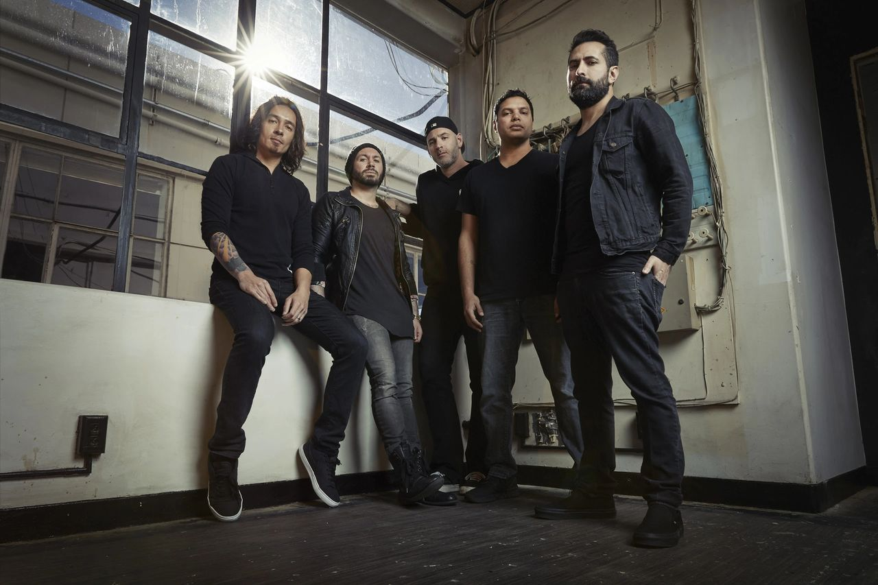 Periphery's 'Periphery: Live in London' To Drop On 11/13
