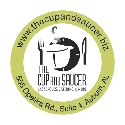 The Cup and Saucer