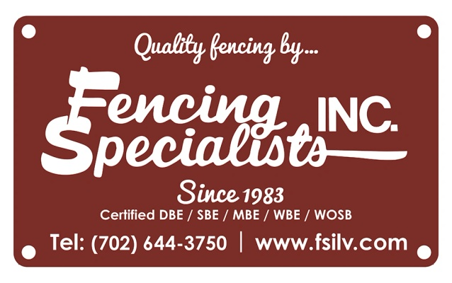 Fencing Specialists Inc.