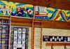MURAL | School Values | Joint school and community project