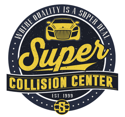 Super Collision Center