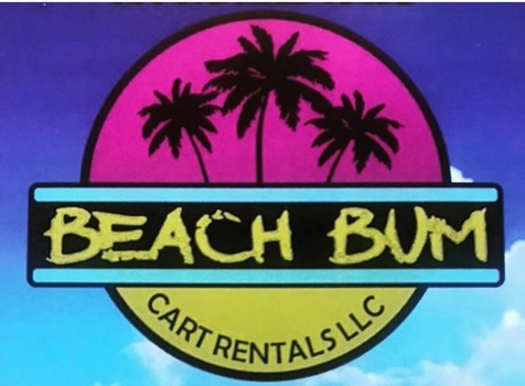 Beach Bum Cart Rentals