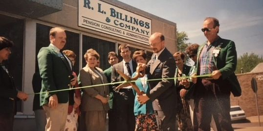 R.L. Billings and Company 1987