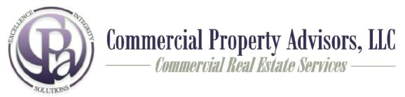 Commercial Property Advisors LLC