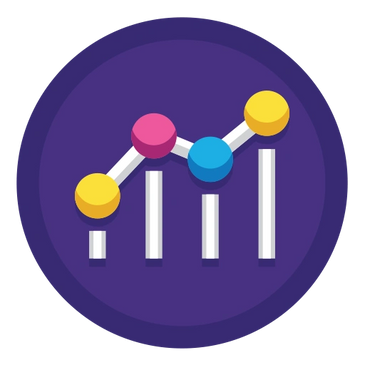 Traffic Growth Icon - DM Tech Experts