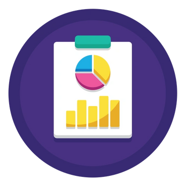 analytics icon - Digital Search Technologies