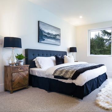 Lifestyle Design is Whistler Home Staging Company