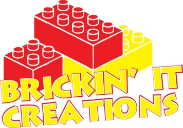 Brickin' It Creations