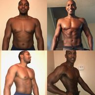 Testimonies and Transformations Weight Loss