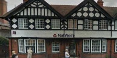 NatWest Bank, Port Sunlight