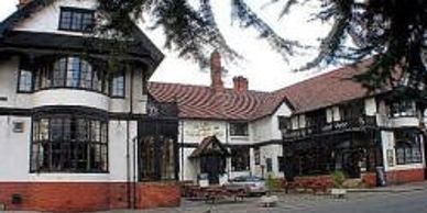 The Bridge Inn, Port Sunlight Village