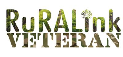 Ruralink Veteran logo