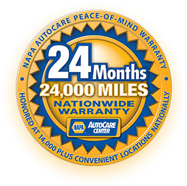 ST GEORGE AUTO GALLERY AUTOCARE PIECE OF MIND WARRANTY