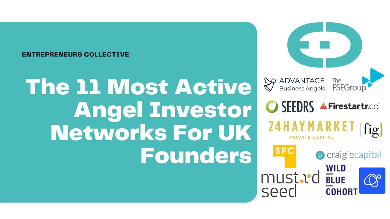 Most-Active-Angel-Investor-Networks