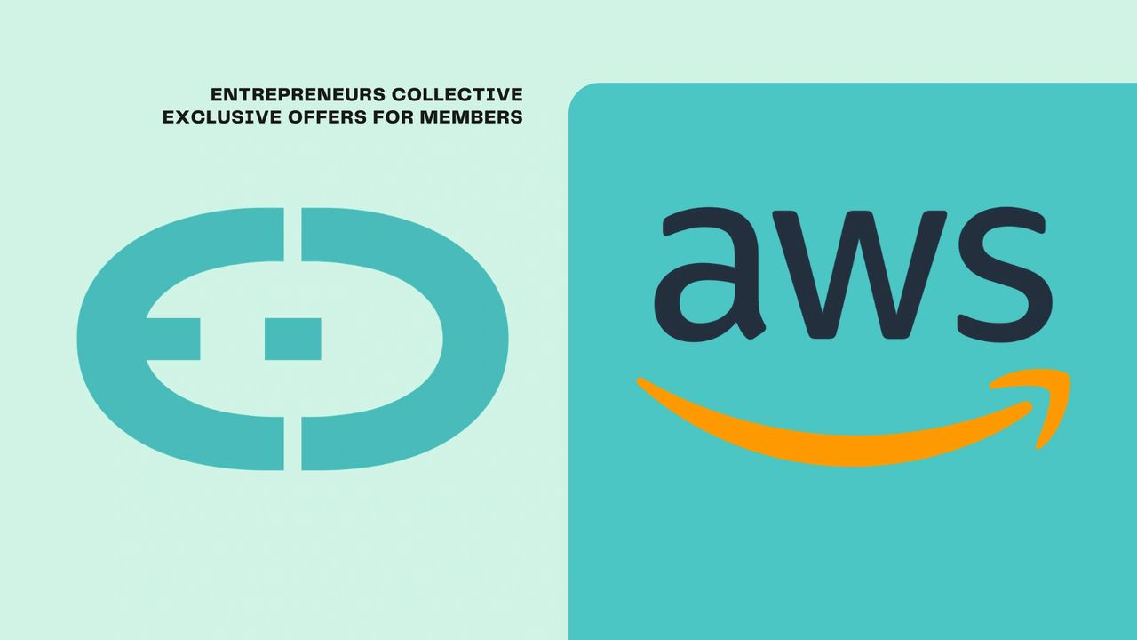 AWS Credits Free for Startups