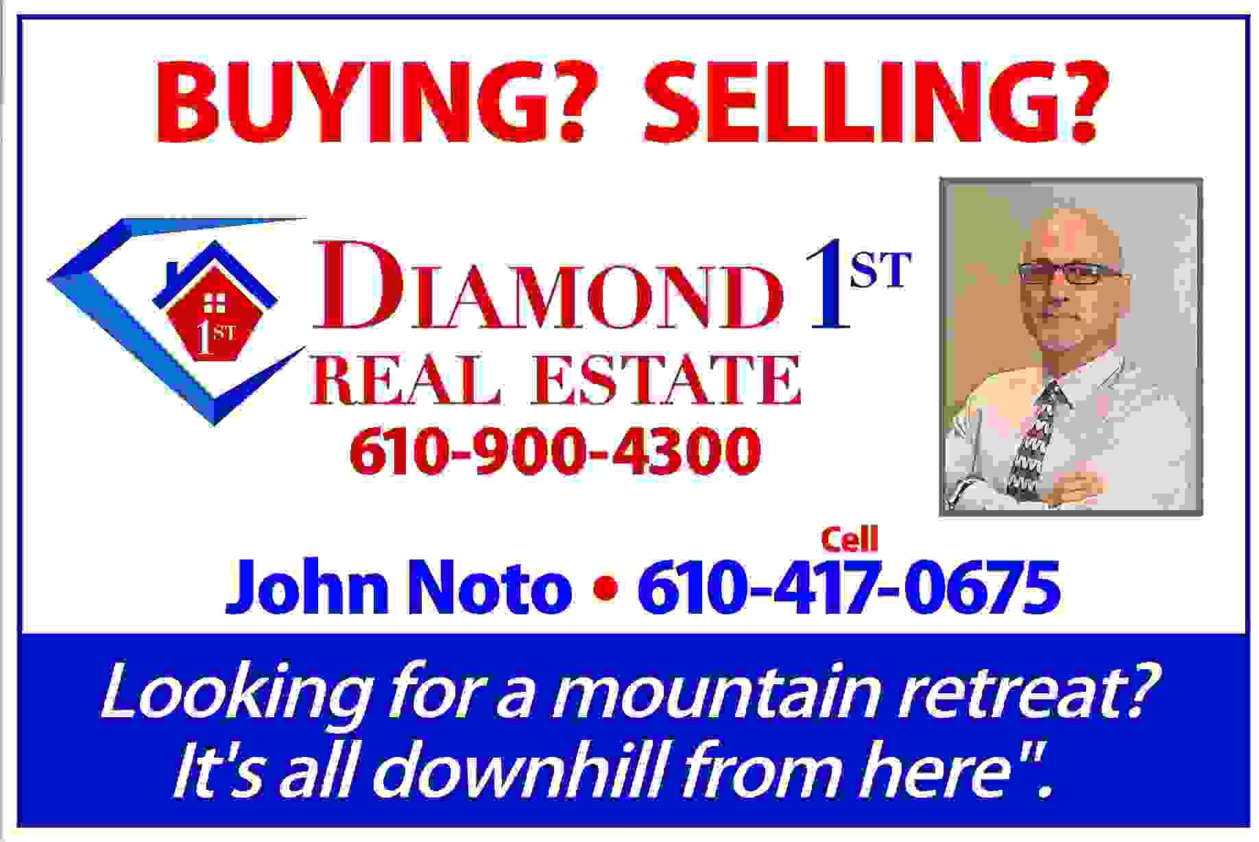 - DIAMOND 1ST | VACATION HOMES | Vacation homes, Land, investments FOR SALE near Blue Mountain.