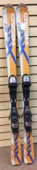 USED  SKIS FOR SALE - HALFPIPE946 - Cheap, used skis for all ages, tuned and ready to go.