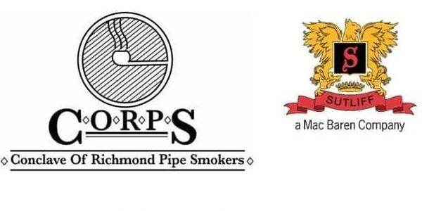 2020 Annual Gathering cancelled. Notice from Conclave of Richmond Pipe Smokers and Sutliff Tobacco,