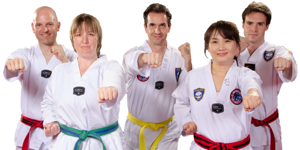 Adult Martial Arts Fitness and Exercise