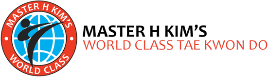 Master H Kim's World Class Tae Kwon Do