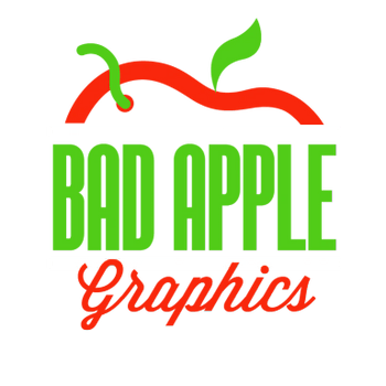 Bad Apple Graphics