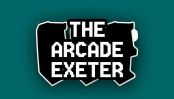 The Arcade exeter, video game themed bar, retro coin operated arcade machines and games consoles.