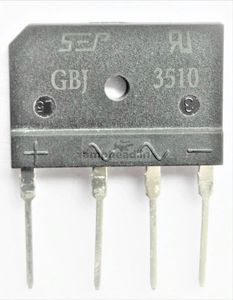 gbj3510 bridge rectifier
