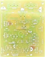 100w bjt amplifier pcb