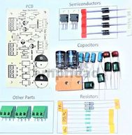 tda2030 stereo amplifier kit