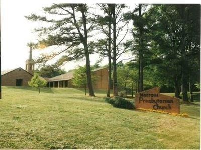 Picture of Morrow Presbyterian Church