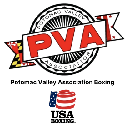 Potomac Valley Association Boxing